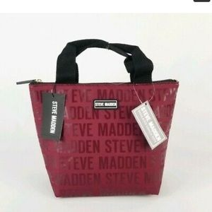 Steve Madden Insulated Lunch Tote